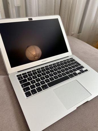 Macbook Air 512GB dysk! Rok 2015 stan idealny