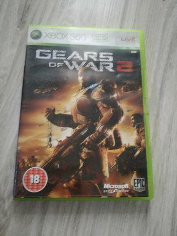 Gra x box 360 gears of war 2