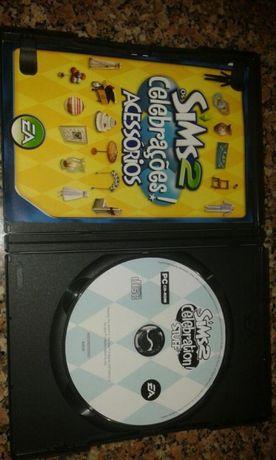 Jogo Sims 2 para pc