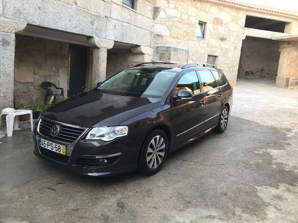 VW Passat Variant 1.6TDI BlueMotion 2010 / GPS / Full Extras