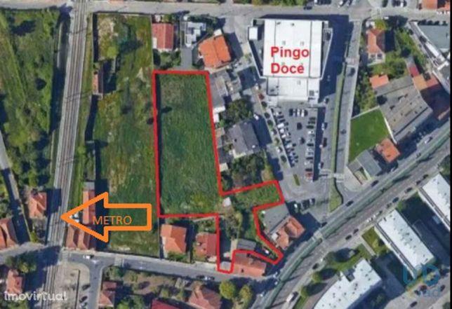 Terreno - 4849 m²