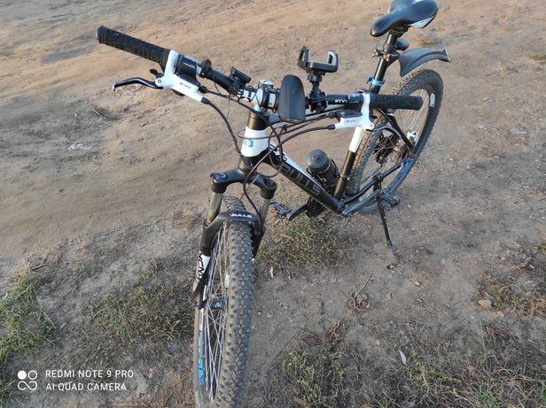 """Продам Велосипед """"BULLS"""""""
