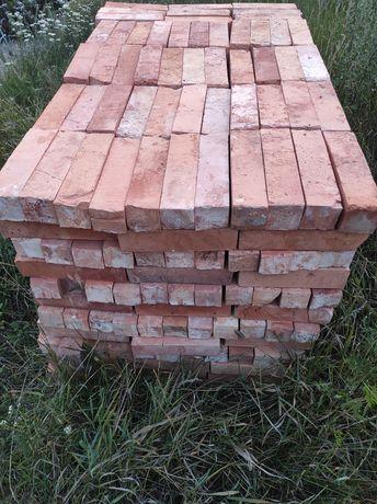 Klinkier z poniemieckiej cegły