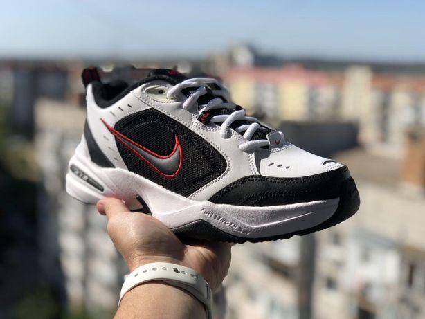 Кроссовки Nike Air Monarch IV ОРИГИНАЛ 415445-101 ВСЕ РАЗМЕРЫ
