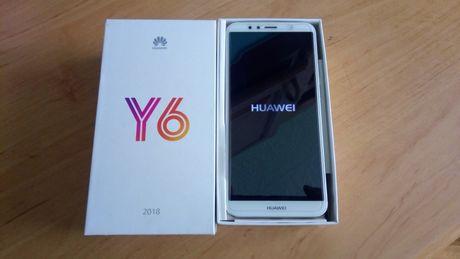 Smartfon Huawei Y6 2018