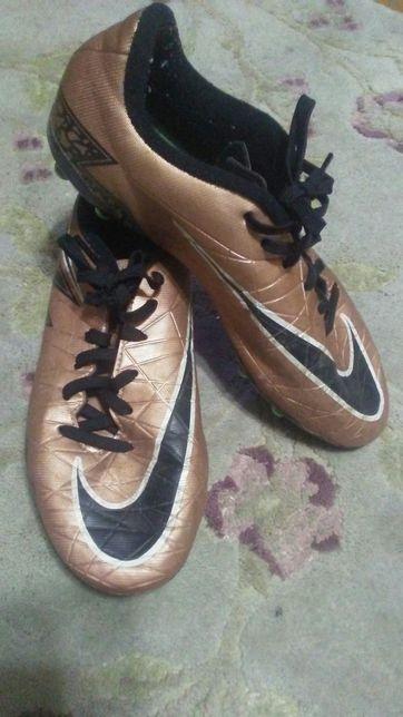 Копки Nike, 38р