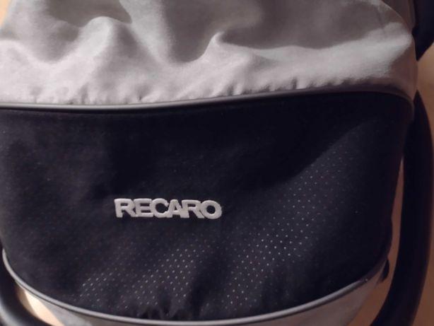 Fotelik RECARO 0+