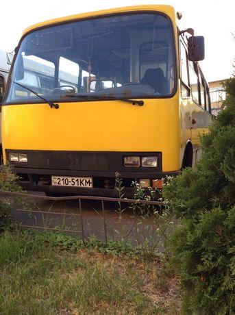 Терміново! мікроавтобус Богдан А091 на ходу (автобус пасажир)