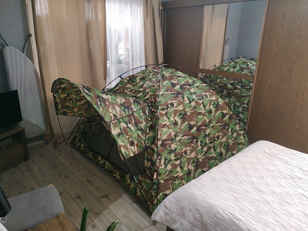 Палатка 3 х местная
