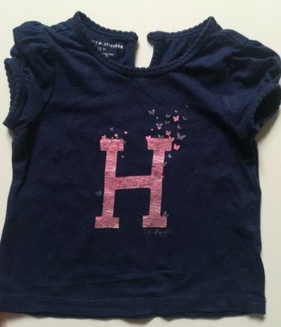 Koszulka Tommy Hilfiger 12 miesięcy