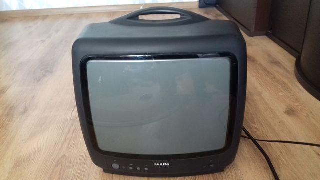 "Telewizor Philips 14"""