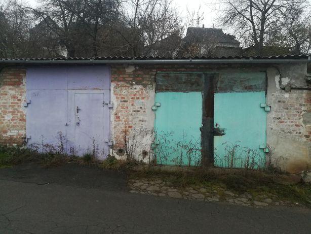 Продам гараж на Зарембовой