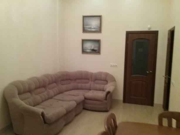 Продам апартаменты в Крыму у моря