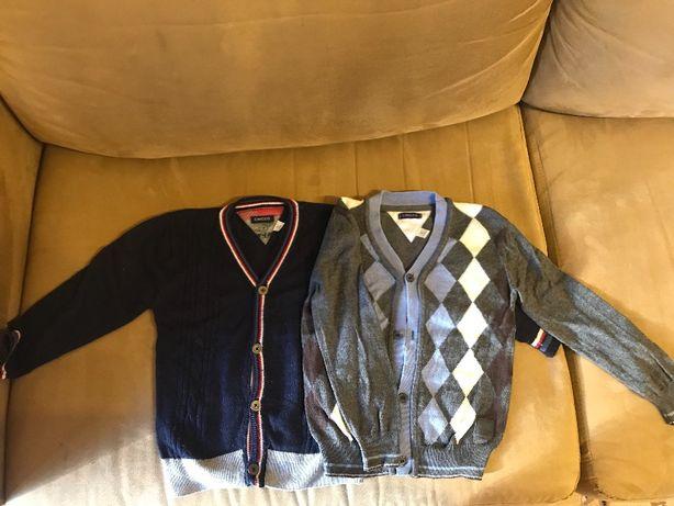 Кардиган свитер на 3-4 года chicco