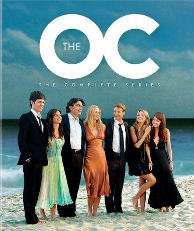 The oc (série completa)