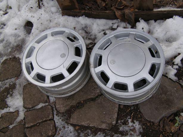 легкосплавные диски ET38 6J 15 H2