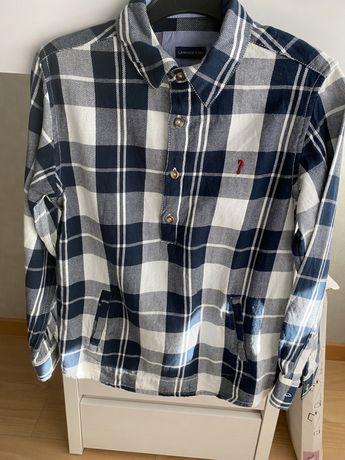 Camisa Lanidor 8