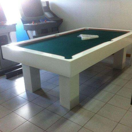 Mesa de Bilhar / Snooker Nova