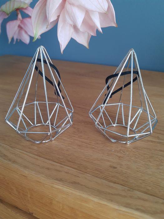 Metalowe dekoracje geometryczne Przylep - image 1