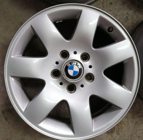 4 Felgi 16' BMW Aluminiowe Alu E46 E36 Z3 16 cali 5x120