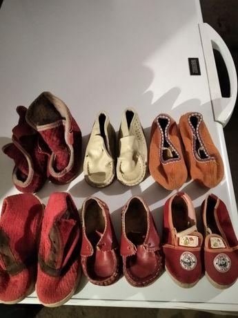 Дитяче взуття безкоштовно