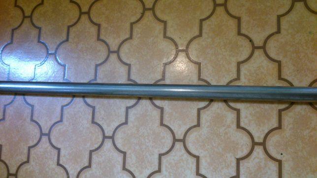 Трубка для карниза 295 см латунь ссср