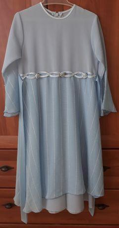 Sukienka rozm 128-134