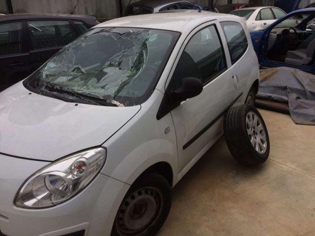 Renault tuingo 1.5dCi para pecas