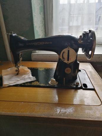 Швейна машинка (Подольськ 1968 р)