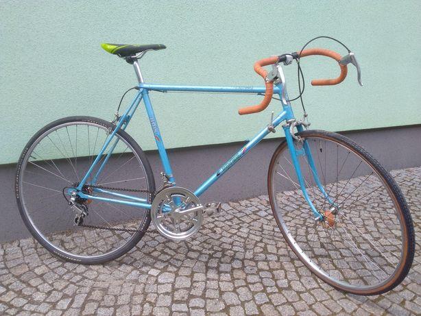 Rower kolarzówka, szosa, Unis Sprint, Jugosławia, Oryginał, Polecam!