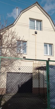 Дом в Киевской области