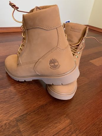 черевики timberland НОВІ!!!