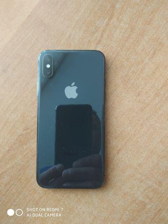 Айфон 10  iPhone X в ідеальному стані 10/10