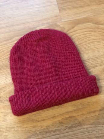 Шапка Pimkie, розовая женская шапочка