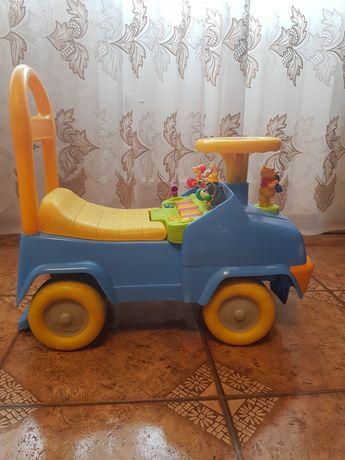 Толокар, машинка детская