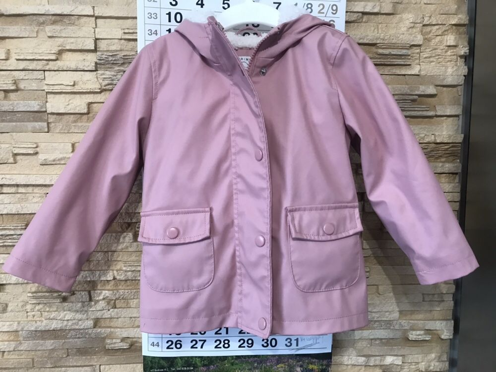 Детская куртка Primark