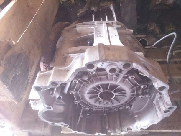 Skrzynia biegów Multitronik FRY Audi A6 C5 2.4