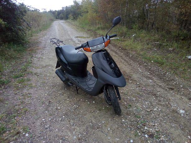 Скутер Suzuki lets не Honda dio не Yamaha jog