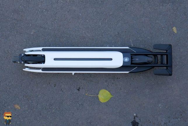 Крутейший электросамокат Segway Ninebot Air T15E