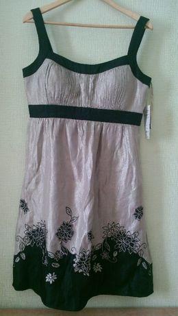 Нарядное платье , можно на выпускной