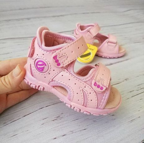 Детские сандалии- босоножки