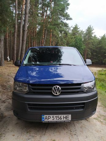 Продам Фольксваген vw t5 103 kw 2015