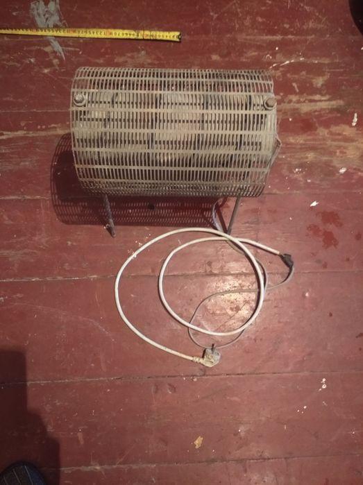 Обогреватель электро Коротич - изображение 1