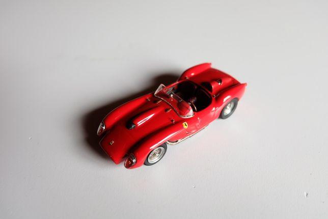 Miniatura Ferrari 250 TR