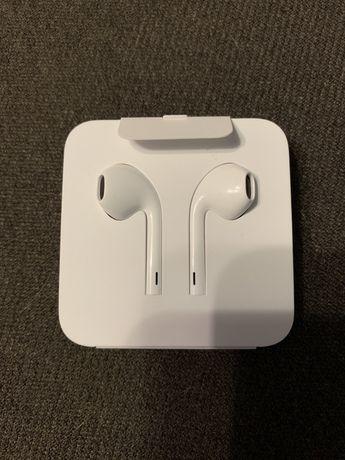 Наушники Apple EarPods, торг