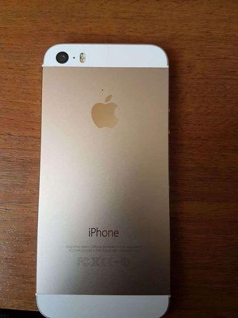 Айфон 5s 12 gb gold / обмен