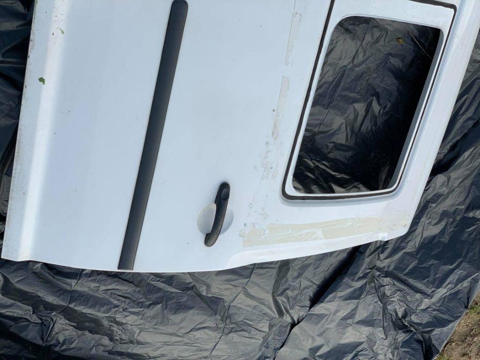 Drzwi przesuwne Volkswagen caddy III Karniewo - image 1