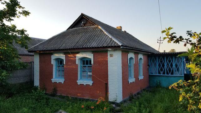 Будинок продам, с. Приборівка, 63м.кв., 17,5 соток ТЕРМІНОВО