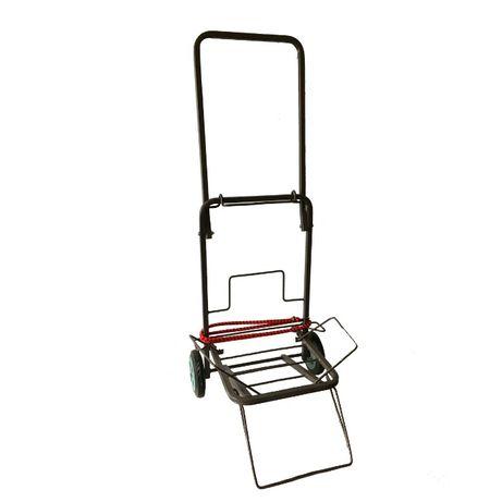 Ручная тележка грузоподъемность до 100 кг. Усиленная конструкция
