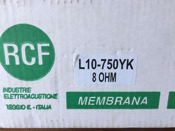 RCF membrana L10-750YK